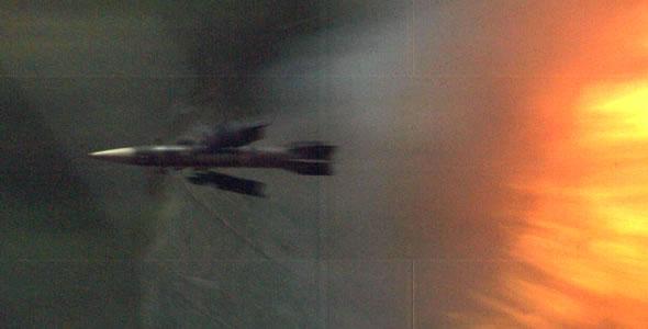 Oto Melara has conducted firing tests of the Ballistic Extended Range Vulcano 127 projectile designed for the 127/46 gun mounted on the Italian FREMM and German F125 frigates. Photo: Oto Melara/