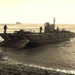 LCM-1E landing craft