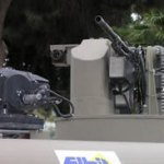 Elbit Systems light weapon station