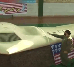 RQ-170 captured by Iran