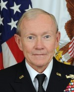 General Martin E. Dempsey CJCS