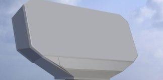The EL/M-2258 ALPHA radar from IAI Elta