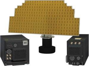 Telephonics RDR-1700B+ Radar System. Photo: Telephonics