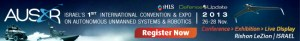 AUS&R 2013 - The Unmanned Systems Live Demonstration - Israel - 26 November 2013