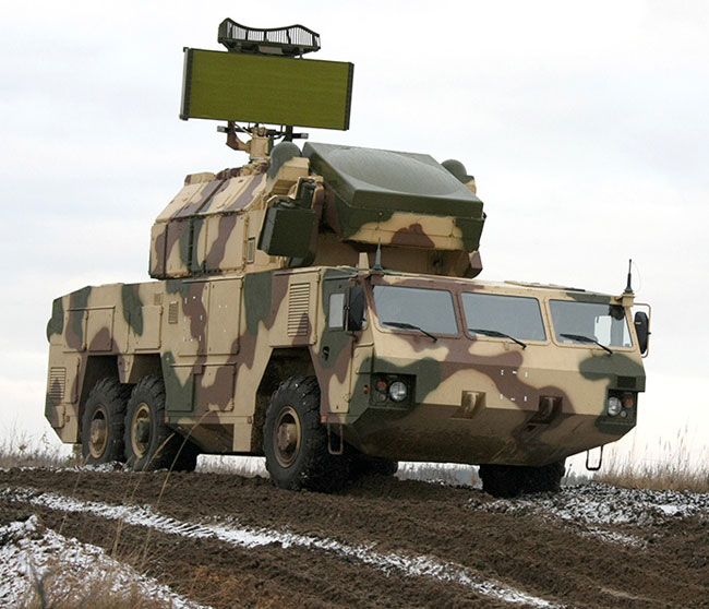 The improved TOR M2 is claimed to offer 'firing on the move', enabling the unit to launch its missiles instantly upon stopping. Existing TOR M2K systems require about three minute set-up time.