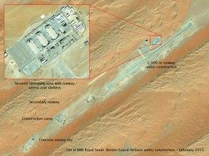 Umm Al Melh Border Guards Airport