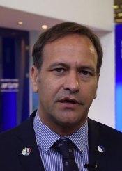 Itamar Graff, Deputy director, SIBAT.
