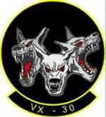 VX-30 unit emblem
