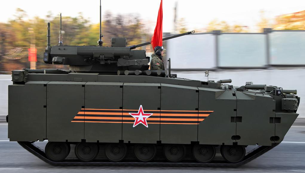 Αποτέλεσμα εικόνας για Kurganets-25