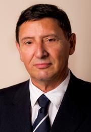 Maj. General (Ret) Udi Adam, Chairman of the board, IMI. Photo: IMI