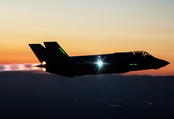 F-35 – Beyond Stealth