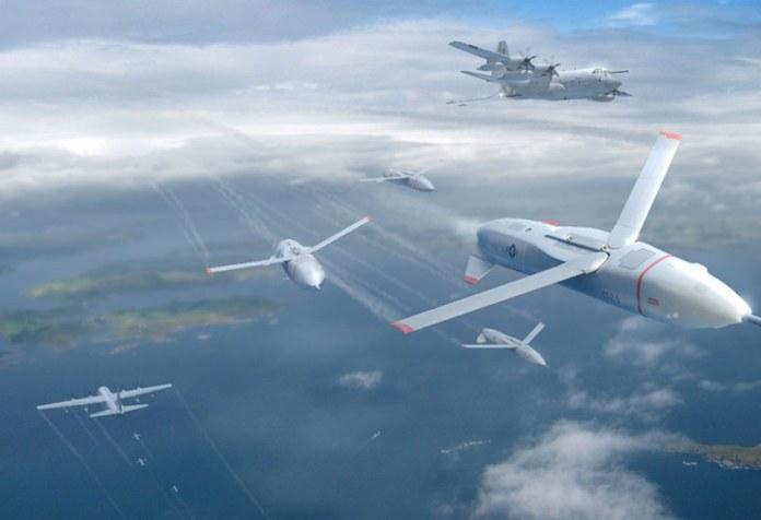 DARPA's Gremlin Pathfinders