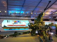 DEFEXPO 2018 HIGHLIGHTS – Artillery