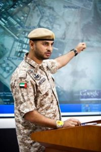 US Congress was notified of a contract to continue Marine Corps training of the UAE's Presidential Guard. (UAE Presidential Guard)