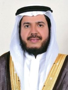 خالد الخويطر هو الرئيس التنفيذي الجديد لشركة الإلكترونيات المتطورة. (صورة: شركة الإلكترونيات المتطورة) (صورة: شركة الإلكترونيات المتطورة)