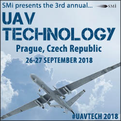 UAV Technology, 26th-27th September 2018, Prague, Czech Republic