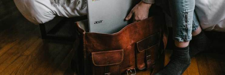 What't the best laptop bag for your EDC?