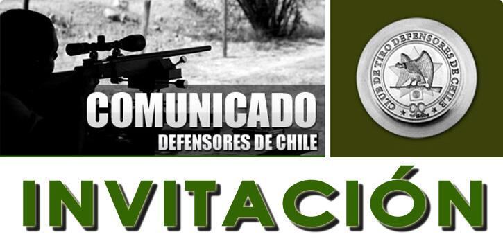 Campeonato en Homenaje a Carabineros de Chile
