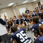 Berry College Football Photos