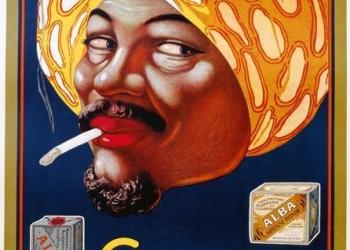 Tabaco: retro publicidad