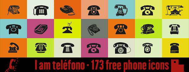I am telefóno: Fuente 100% gratis