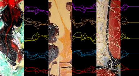 Antonio Güedes es un pintor de la isla de Gran Canaria, en esta web hecha en flash se muestra su obra pictórica