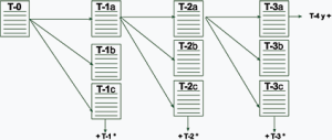 Sistema de sustitución de textos basado en paráfrasis.