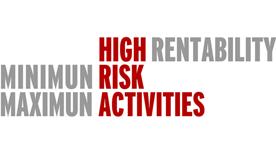 Empresa de gestión de pagos online. Campaña captación High Risk Activities