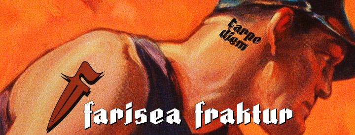 Farisea Fraktur & Layered