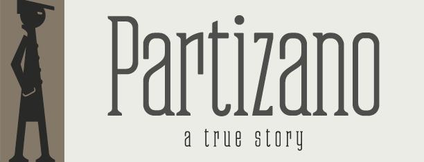 Partizano -Serif Condensed-