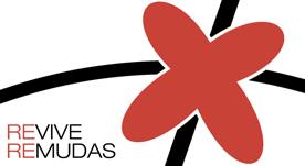 Lema y logo de la rehabilitación del barrio de las Remudas