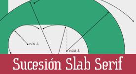 Sucesión Slab Serif