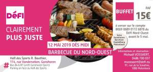 Barbecue du Nord-Ouest