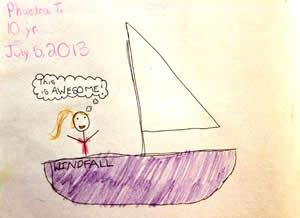 Phaedra's Drawing