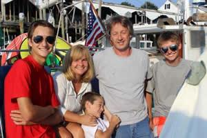 Aube Family