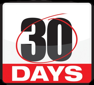 30-Days to Better Health
