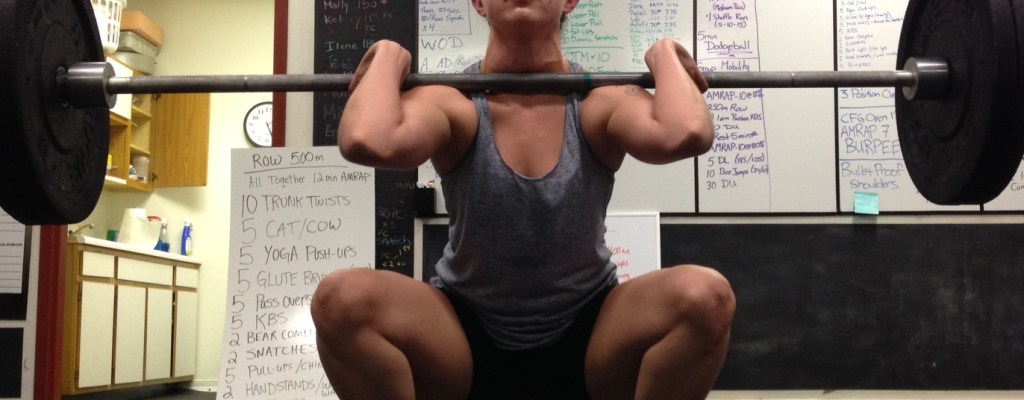 How to Squat Your Way to Great Thighs