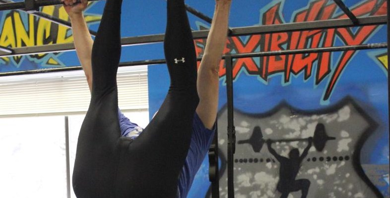 Reflections on CrossFit Open 2014