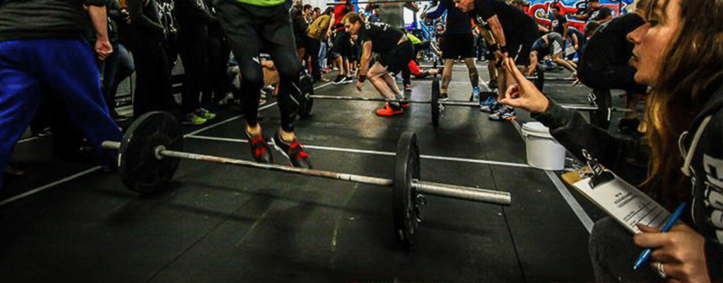 Why I put CrossFit on the Shelf