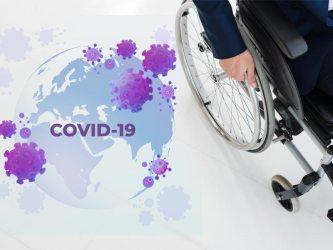 Pessoas com Deficiência - Covid-19