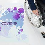 Secretaria divulga orientações para pessoas com deficiência