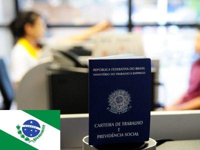 Mercado de Trabalho Paraná