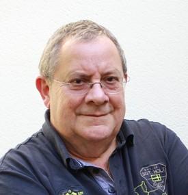 Daniel Wargnier
