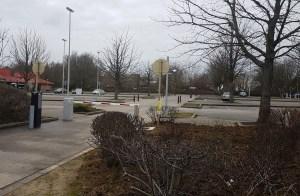 Métro « Crainhem-Kraainem » : un parking scandaleusement vide !