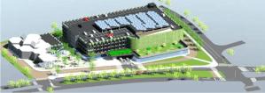 Méga-projet de parking du métro Crainhem : DéFI-MR-Ind. Kraainem s'associe au recours du Collège de WSL et propose des alternatives d'implantation