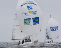 btx Lorient sous spi à la lutte