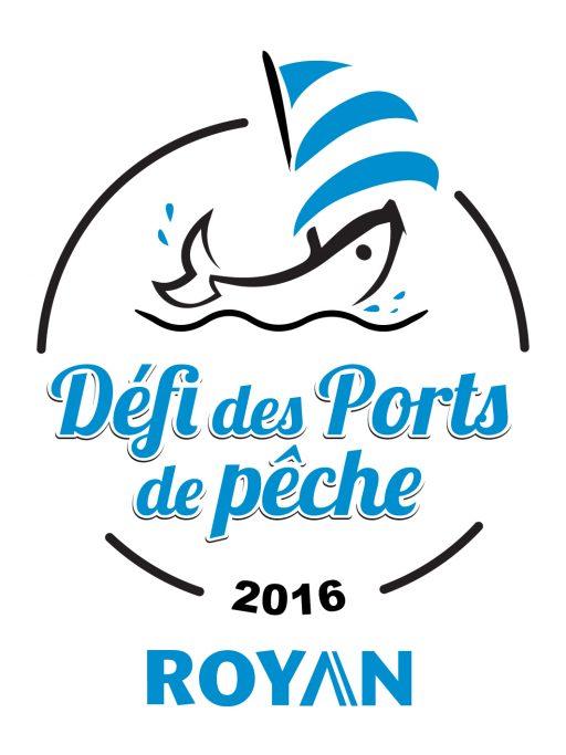 DEFI ROYAN 2016 logo