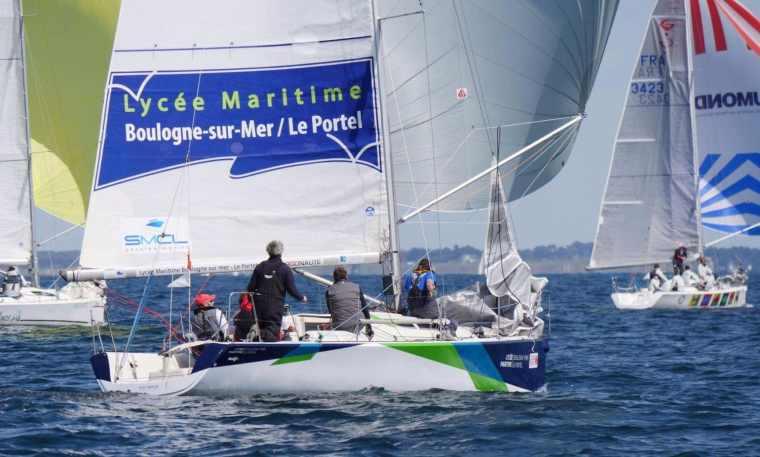 bateau manoeuvre LM Boulogne Le Portel