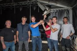 Inauguration remise Trophée J Sauneuf