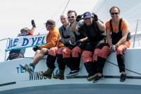 2017 Defi Yeu équipage btx ©G.Grange